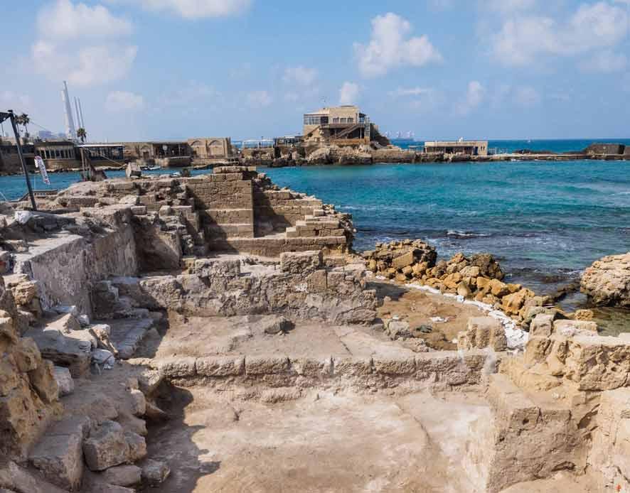 Caesarea, Area L-L