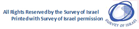 Survey of Israel